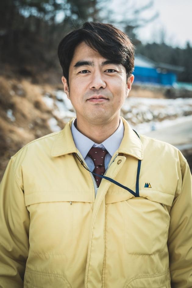 영화 '정가네 목장'의 전석호 / 사진제공=롯데엔터테인먼트, 용필름