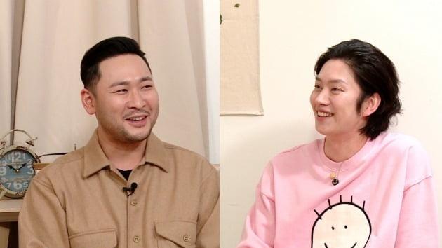 '옥문아들' 미쓰라, 김희철./사진제공=KBS2