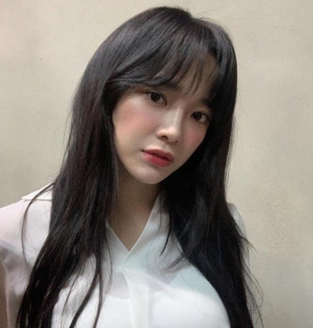 배우 김세정/ 사진=인스타그램