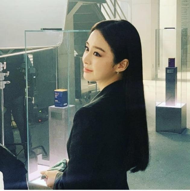 배우 김태희/ 사진=인스타그램