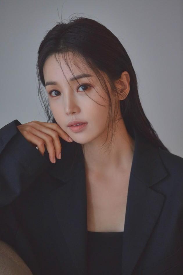 배우 남규리./사진제공=JIB컴퍼니