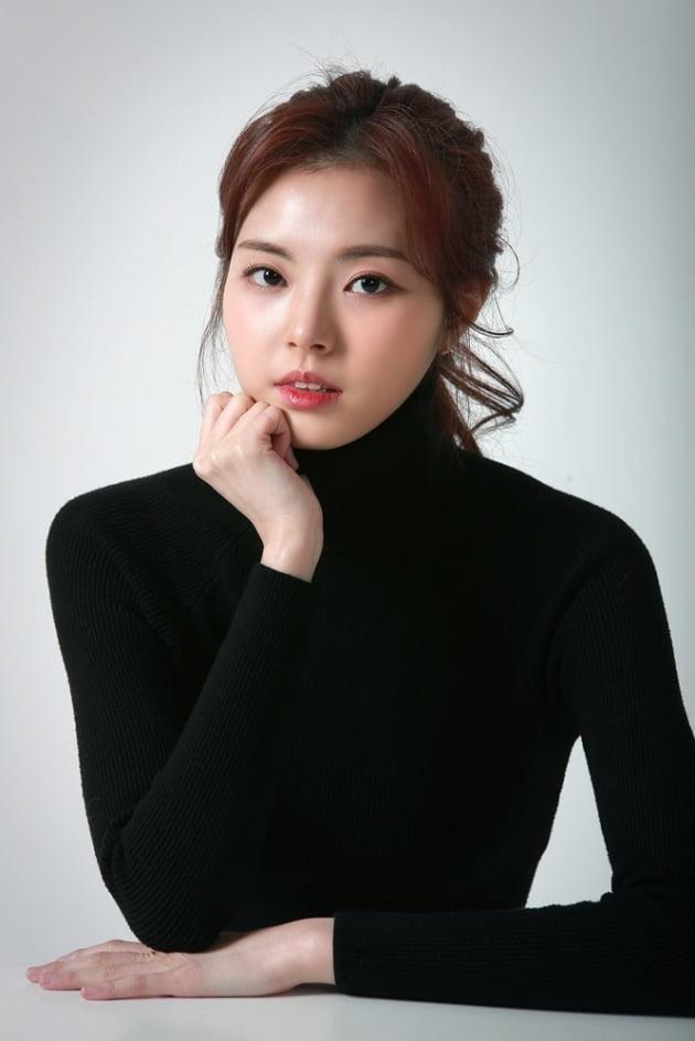 배우 홍예지./사진제공=바를정엔터테인먼트