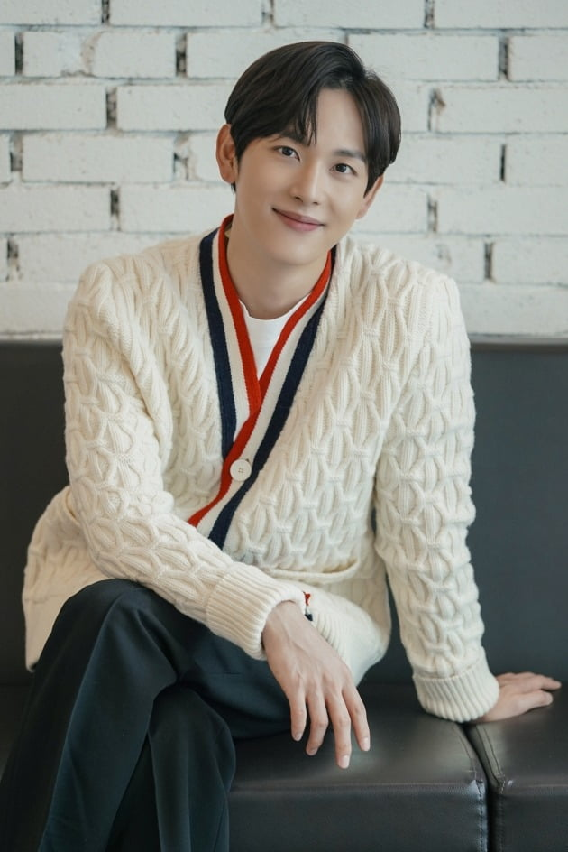 '런온'에서 기선겸 역을 맡아 열연한 배우 임시완./사진제공=플럼에이앤씨