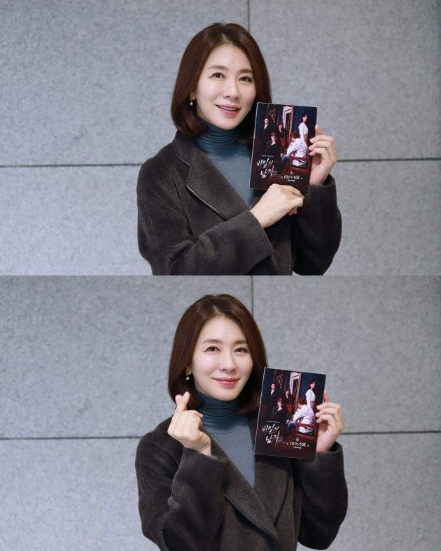 배우 이일화 / 사진 = 빅보스엔터테인먼트 제공