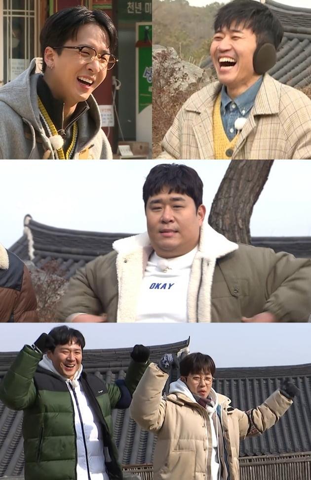 /사진=KBS 2TV '1박2일' 시즌4