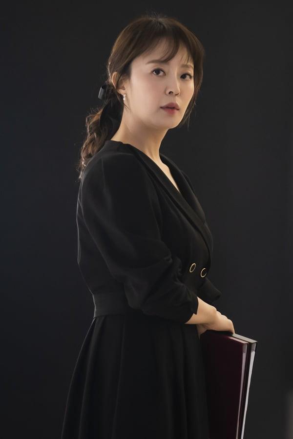 '펜트하우스2' 안연홍/사진=SBS 새 금토드라마 '펜트하우스2'