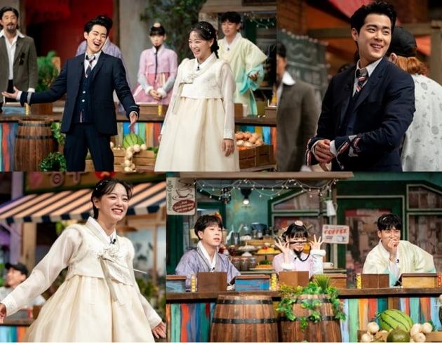 '놀라운 토요일' / 사진 = tvN 제공