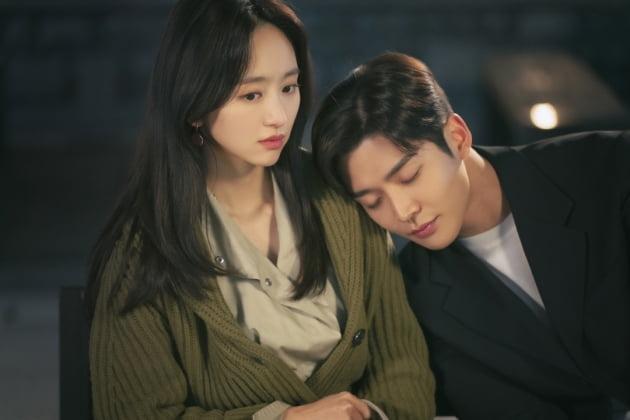 /사진=JTBC 월화드라마 '선배 그 립스틱 바르지 마요' 스틸