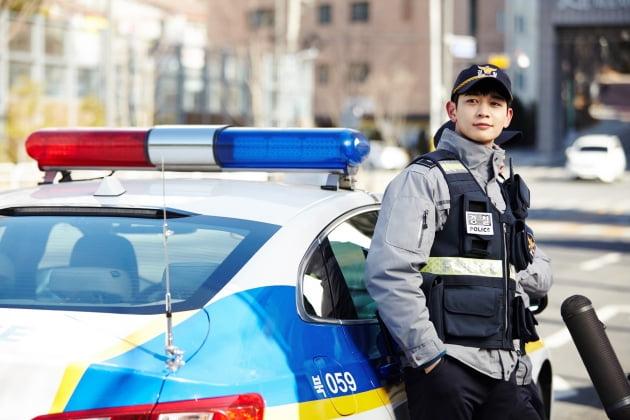 '도시남녀의 사랑법' 최민호/사진=SM엔터테인먼트