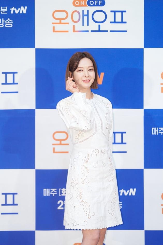 초아. /사진제공=tvN