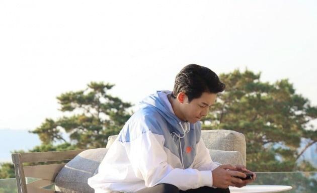 사진=송중기 공식 인스타그램