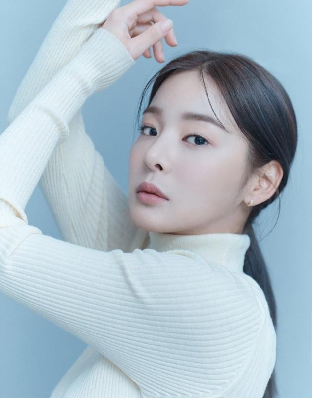 tvN 토일드라마 '철인왕후'에서 후궁 조화진 역으로 열연한 배우 설인아. /사진제공=위엔터테인먼트