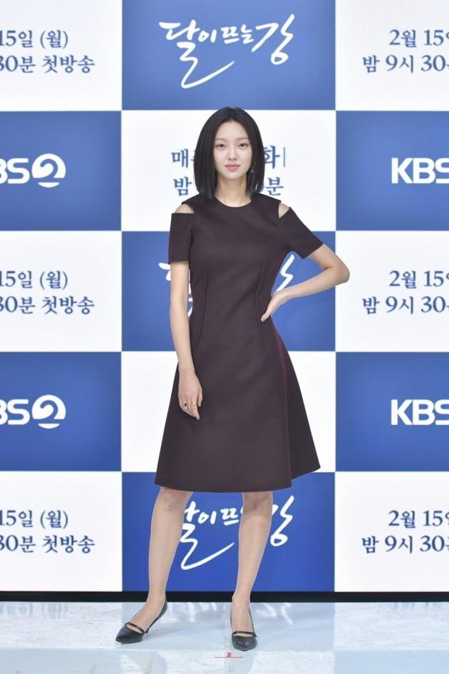 배우 최유화/ 사진=KBS2 제공