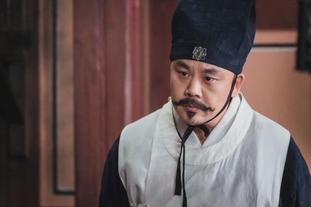 /사진=tvN 드라마 '철인왕후' 현장 스틸컷
