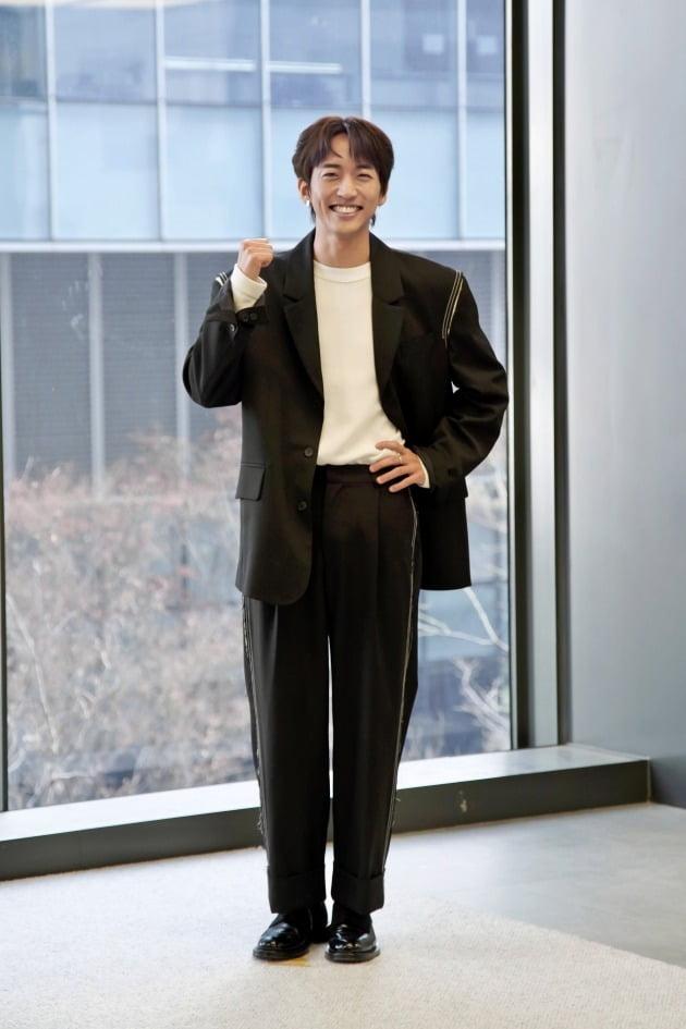 '싱어게인' 이승윤./사진제공=JTBC