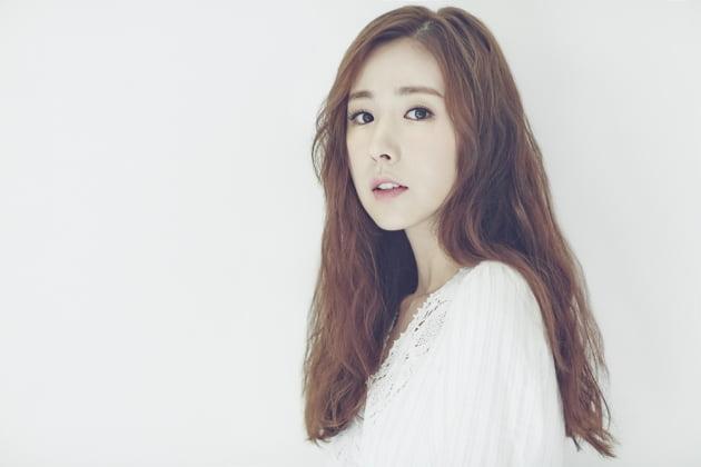 베이비복스 출신 가수 간미연. /사진제공=SBS