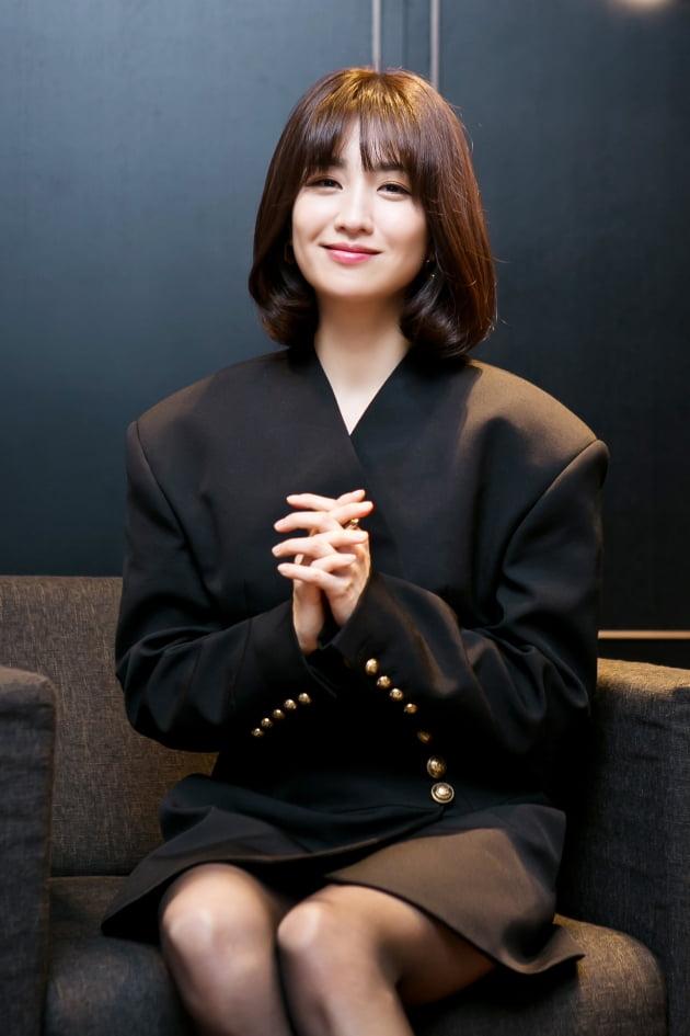 영화 '고백'의 배우 박하선 / 사진제공=리틀빅픽처스