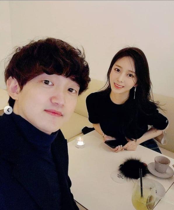 /사진 = 전선욱 인스타그램