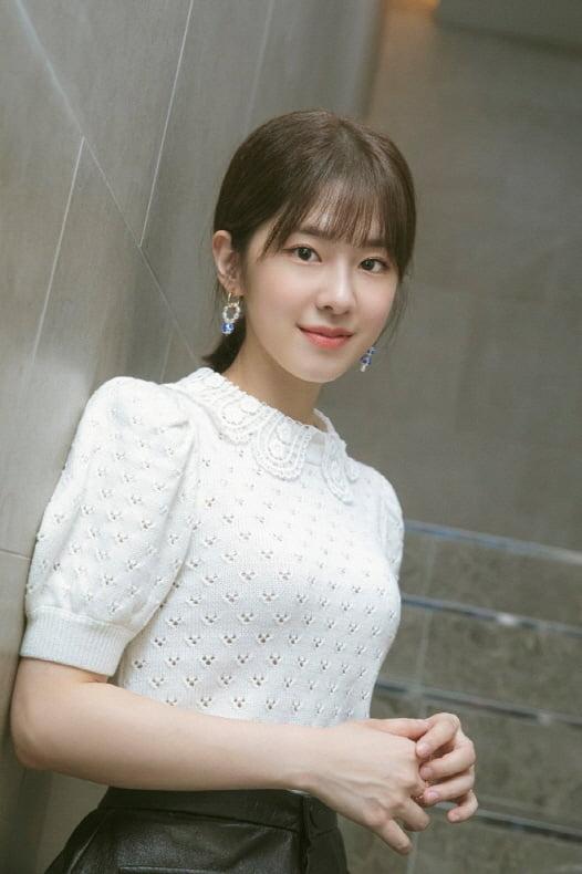 배우 박혜수./ 사진제공=스튜디오 산타클로스엔터테인먼트