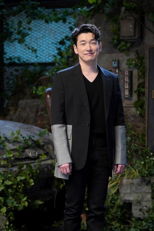 '시지프스' 조승우./사진제공=JTBC