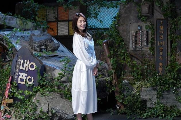 '시지프스' 박신혜./사진제공=JTBC