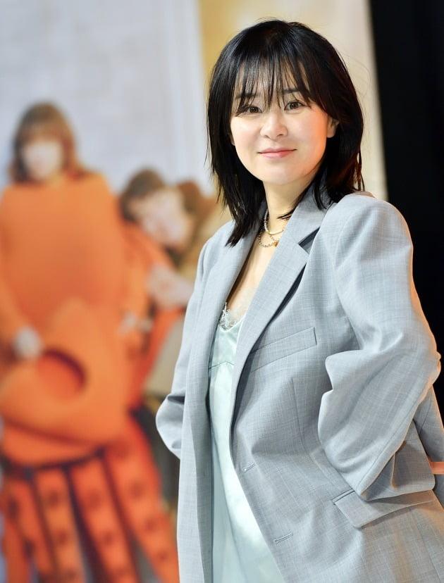 '안녕? 나야!' 배우 최강희/ 사진=KBS2 제공