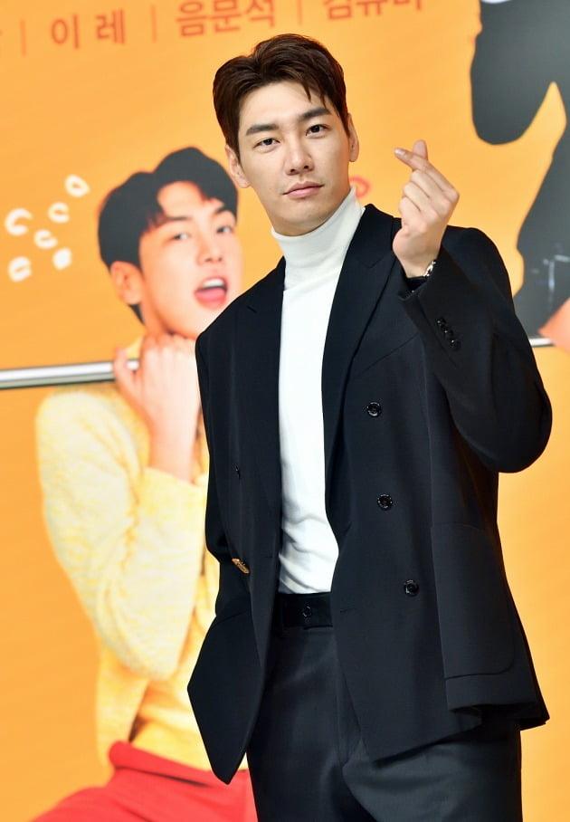 '안녕? 나야!' 배우 김영광/ 사진=KBS2 제공