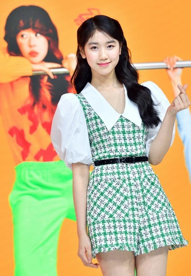 '안녕? 나야!' 배우 이레/ 사진=KBS2 제공