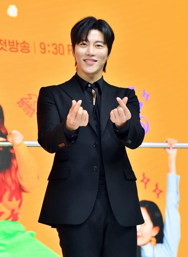 '안녕? 나야!' 배우 음문석/ 사진=KBS2 제공