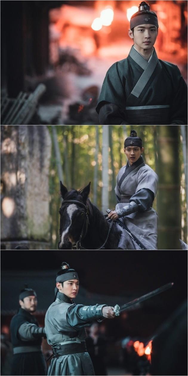 '조선구마사' 장동윤 / 사진제공=스튜디오플렉스, 크레이브웍스, 롯데컬처웍스
