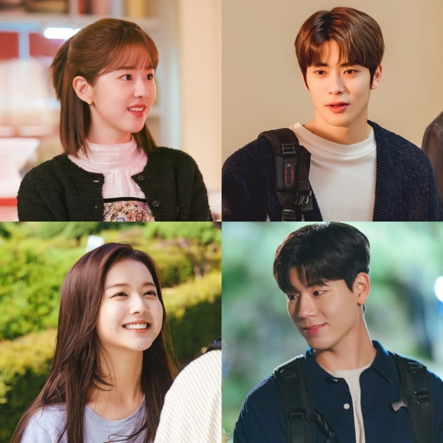 '디어엠' 스틸컷/ 사진=KBS2 제공