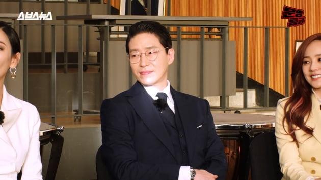 사진제공=SBS '문명특급'