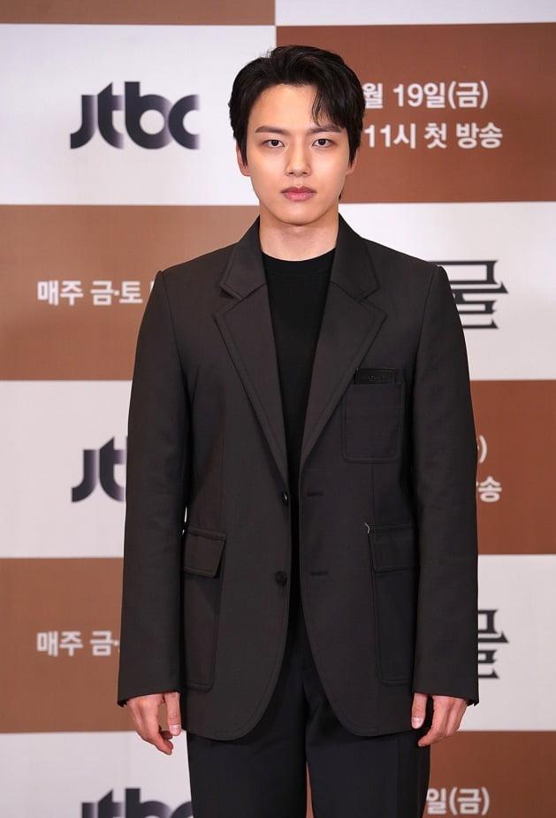 '괴물' 배우 여진구./사진제공=JTBC
