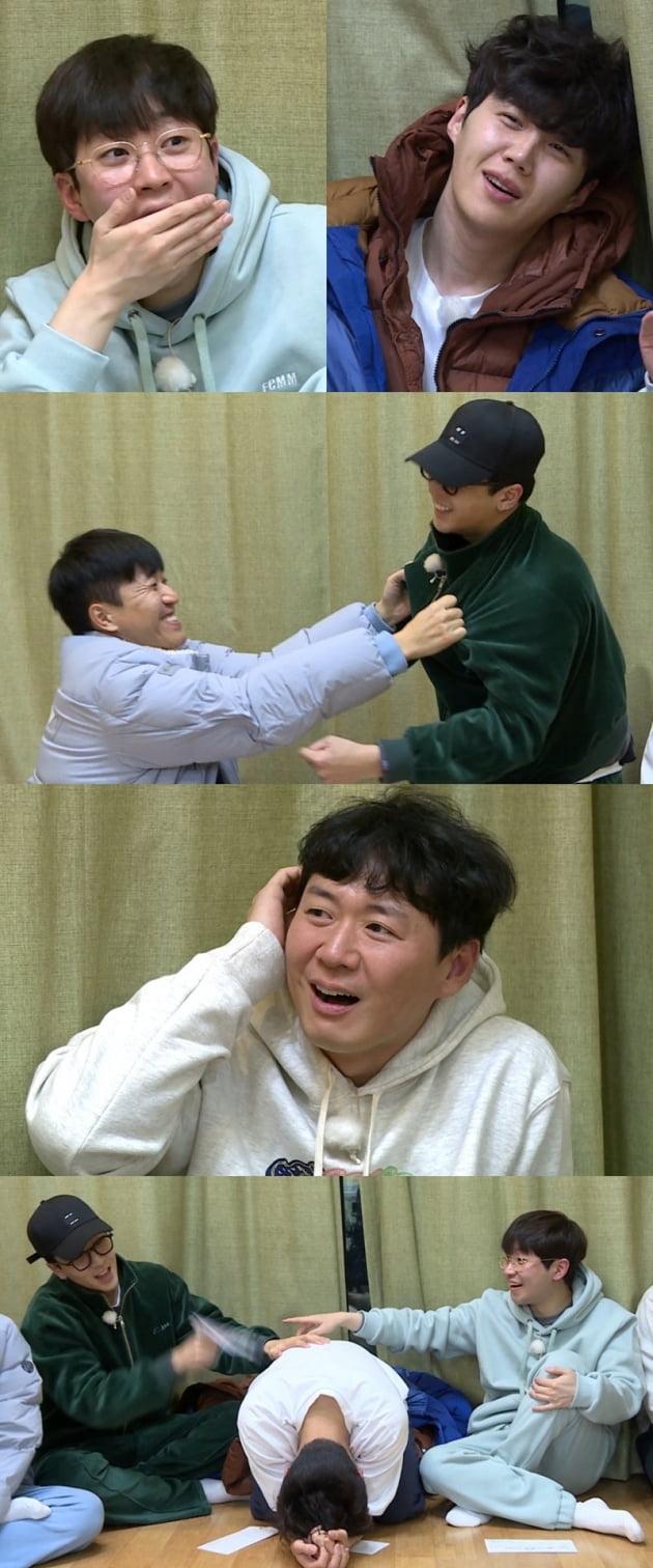 '1박 2일' / 사진 = KBS 제공