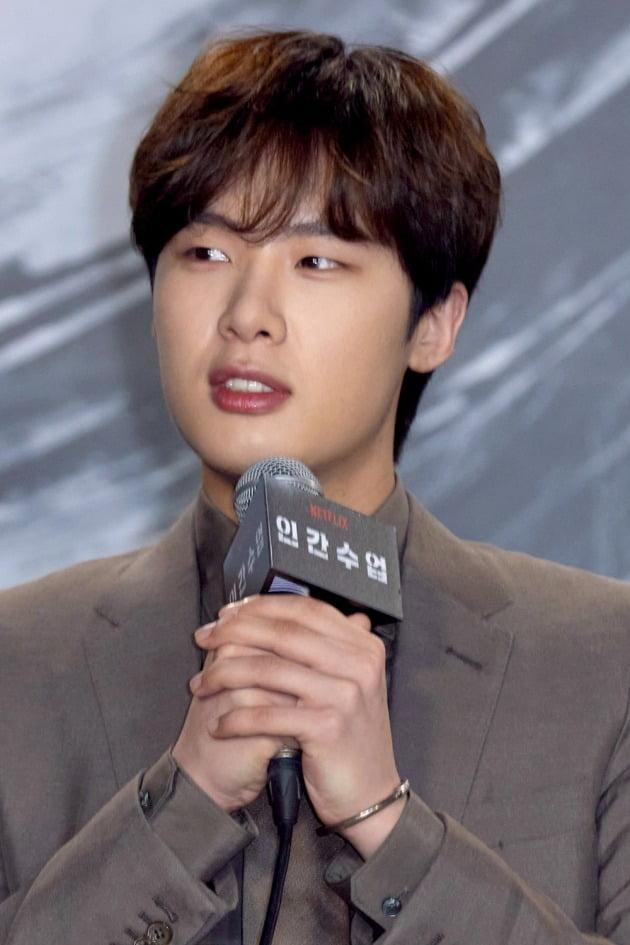 배우 김동희/ 사진=넷플릭스 제공