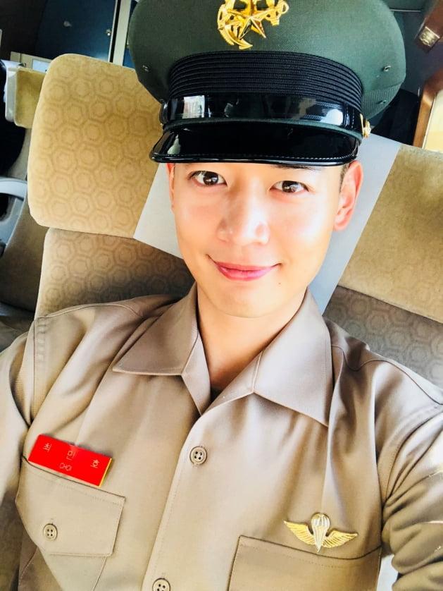 샤이니 민호/ 사진=KBS2 제공