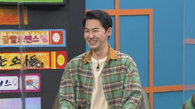 '비디오스타' 전진 / 사진제공=MBC에브리원