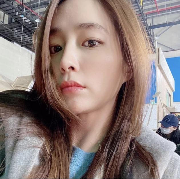 배우 이민정/ 사진=인스타그램