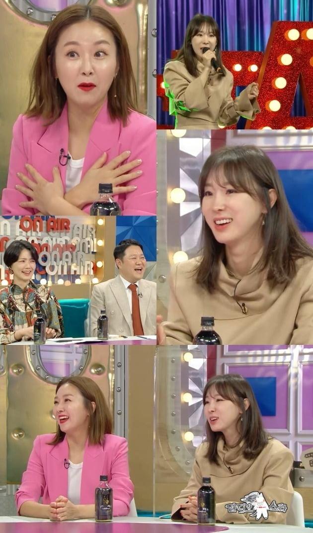 '라디오스타'에 김지혜, 이지혜가 출연한다. / 사진제공=MBC
