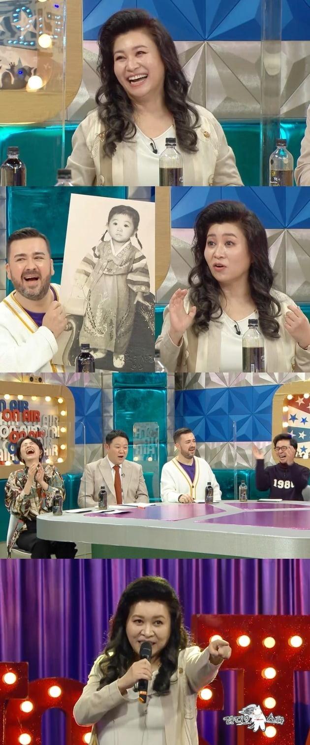 '라디오스타' 오은영/ 사진=MBC 제공