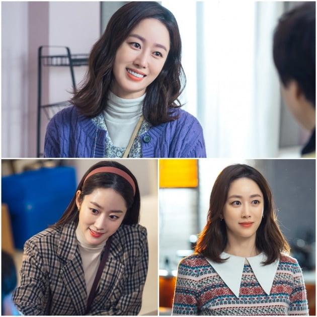 '오케이 광자매' 전혜빈 / 사진제공=KBS2 '오케이 광자매'