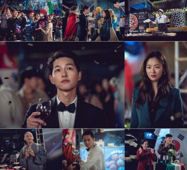 '빈센조'. / 사진제공=tvN