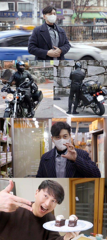 '편스토랑' 스틸컷./사진제공=KBS