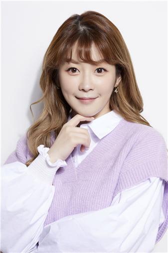 코미디언 김승혜/ 사진=블리스엔터테인먼트 제공