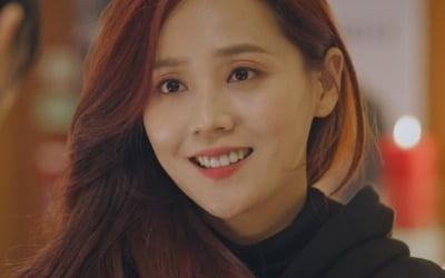 '펜트하우스2' 김소연, 윤종훈과 격정키스 '헉'