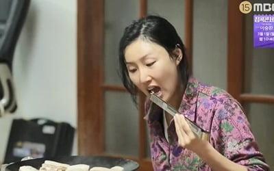 """화사 """"작년 11월 할머니 임종, 독기 품고 무대"""""""