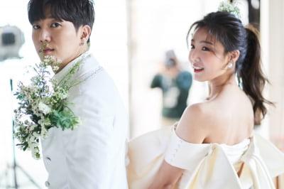 제니, 작곡가 김수빈과 3월13일 깜짝 결혼
