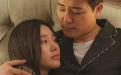 이태곤, 부인 박주미·불륜녀 송지인 '1일 2포옹'