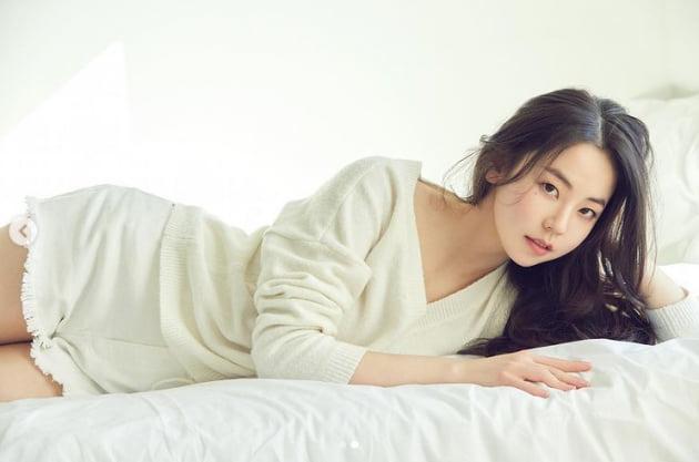 /사진 = 안소희 인스타그램