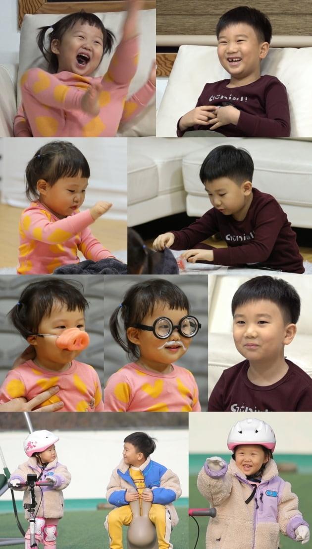 '슈돌' 371회 예고/ 사진=KBS2 제공